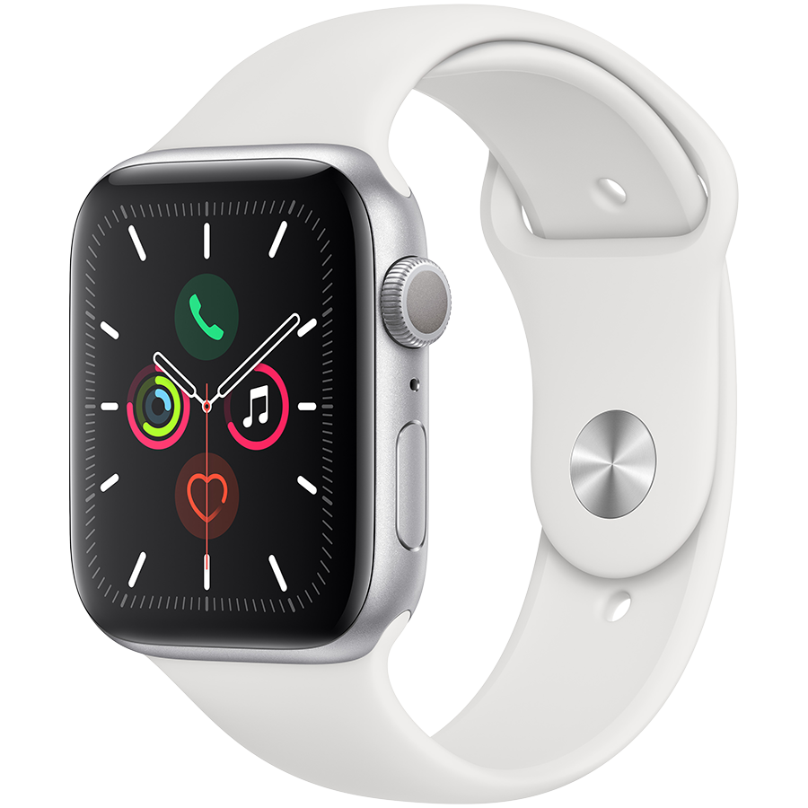 Apple Watch Series 5 (MWVD2GK/A), Apple S5, 32 ГБ, Watch OS 6, OLED LTPO