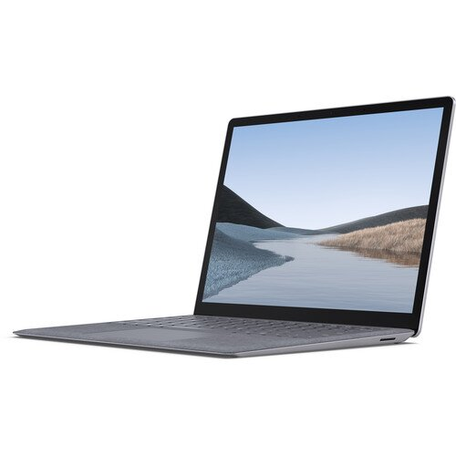 "Microsoft 13.5"" Multi-Touch Surface Laptop 3 (Platinum) - VGS-00001"