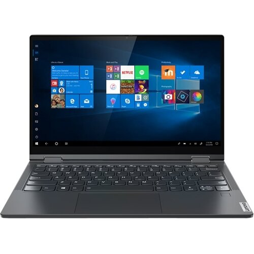 Lenovo Yoga C640 13 2-in-1 Laptop (81UE000WUS)