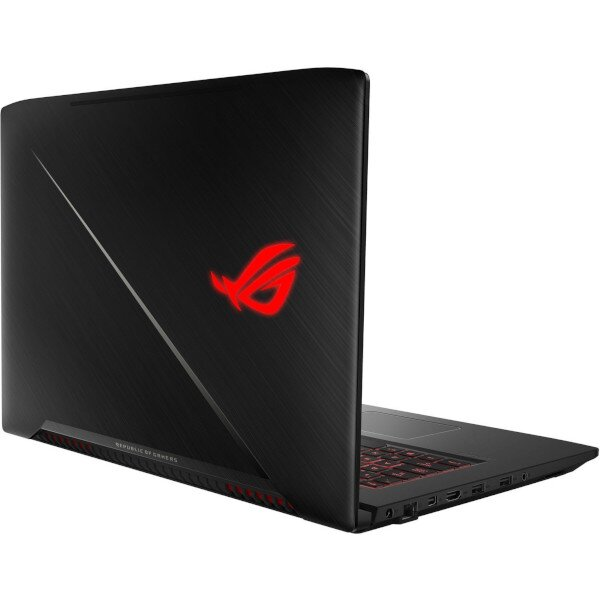 Ноутбук Asus ROG Strix GL703GE (GL703GE-IS74) - 7