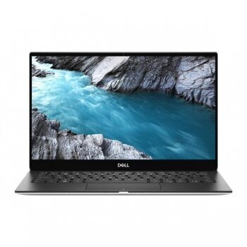 Ноутбук DELL XPS 13 7390 (7390-7JVDN) (i5-1035G1 / 8GB RAM / 256GB SSD / INTEL UHD / FHD TOUCH / WIN 10)