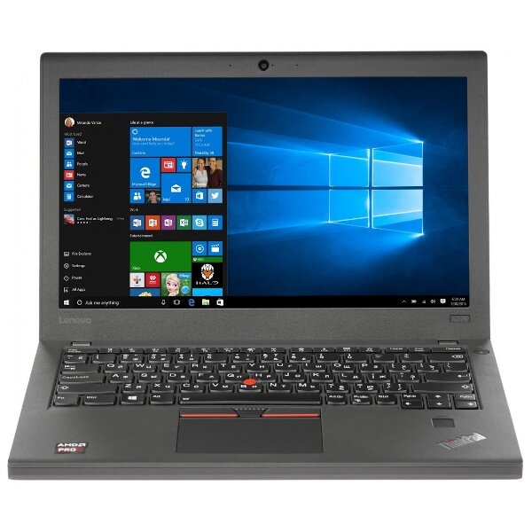 Ноутбук Lenovo ThinkPad A275 (20KCS0FT02)